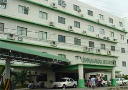 Wa'y Blima! Cebu Visitors Guide: Medical Care: Hospitals
